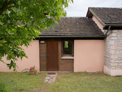 Photo for 1BR House Vacation Rental in La Canourgue, Lozère