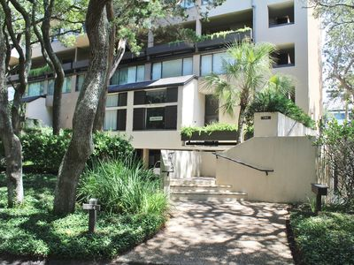 Photo for Great Rates & Great Location -Beach Walker 2 bed/2 bath condo