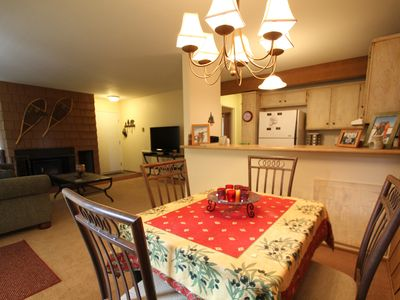 Photo for 1BR Condo Vacation Rental in Mammoth Lakes, California