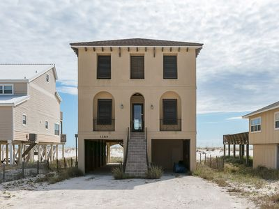 Photo for HAVE A BALL with Kaiser in Casa Del Mar: 7 BR/6 BA House in Gulf Shores Sleeps 16