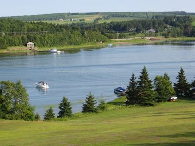 Photo for Million Dollar View - Stanley View Cottage - Relax and Enjoy