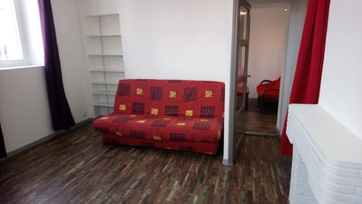Photo for F4 (GB 3D) RENOVATED CLOSE TO DOCKS 5/6 Pers