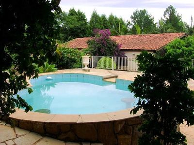 Photo for Ranch 70km from SP Pool w/ Waterfall and Jacuzzi