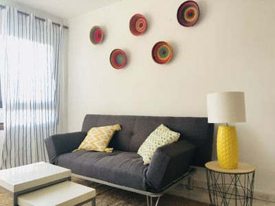 Photo for Charming apartment in El Medano