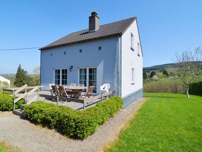 Photo for Lovely Holiday Home in Ardennes Luxembourg with Garden