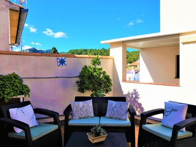 Photo for Casa Guillermo - House in Pollenca, FREE WIFI