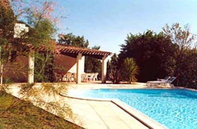 Photo for Lovely Spacious Farmhouse With Large Private Pool Offering Peace And Tranquil