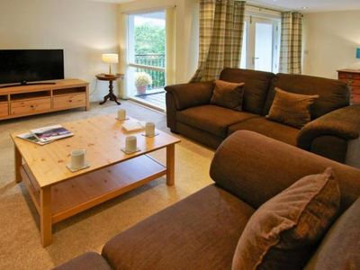 Photo for Holiday flat, Comrie  in Perthshire - 4 persons, 2 bedrooms