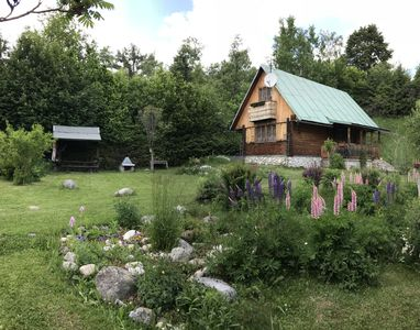Photo for Retro Cottage in High Tatras