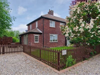 Photo for 3 bedroom Cottage in York - HH015