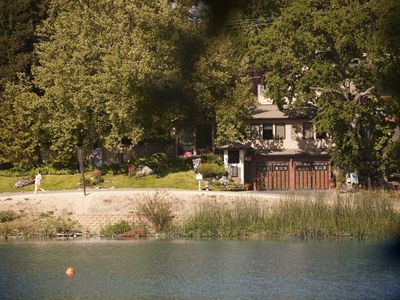 Photo for Furnished Upscale Wellness Retreat ideal for 1 business executive or couple