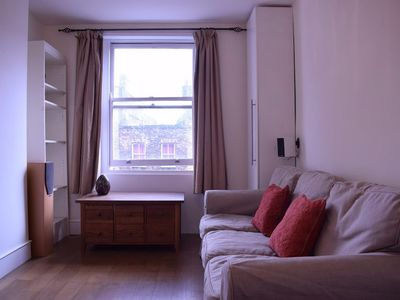 Photo for 1 Bedroom Flat in West Central London