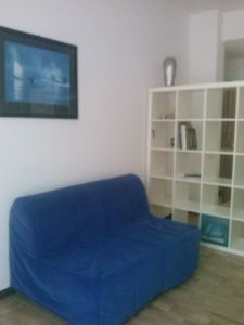 Photo for 1BR Apartment Vacation Rental in LaSpezia