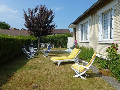 Photo for Vacation home La Garenne  in Deauville - Trouville, Normandy - 2 persons, 1 bedroom