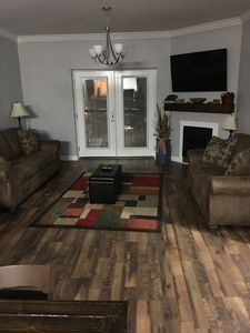Photo for 3 BR with a beautiful view! Professional Cleaning, Flexible Cancellation