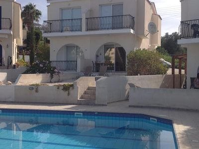 Photo for Villa with Large, Shared Pool