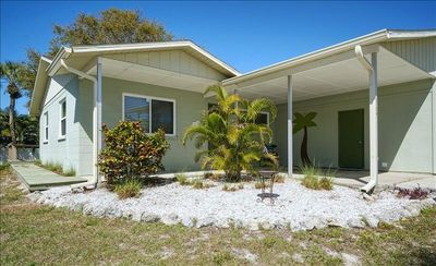 HOMES BEACH HACIENDA 2/1 Walking distance to the BEACH