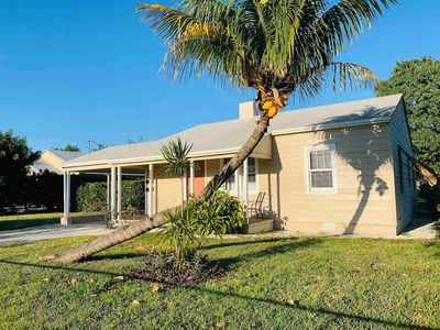 Photo for Charming Historic Home In Beautiful Downtown Delray!!!