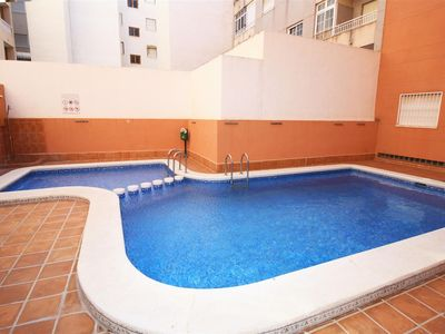 Photo for 2 Bedrooms Near Beach with Pool NEW IN THE MARKET