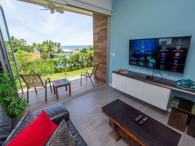 Photo for Jaco Sunset Boulevard Oceanview Condo