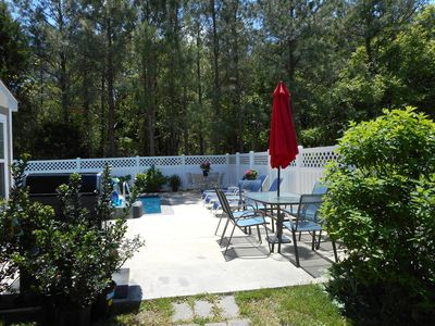 Photo for Pristine Home with Backyard Pool/Close to Town and Beaches