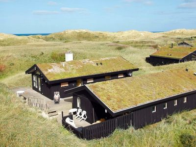 Photo for Vacation home Rødhus Strand in Pandrup - 8 persons, 4 bedrooms