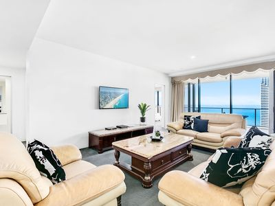 Photo for ♦️ Circle on Cavil  – 4 Bedroom Sub Penthouse