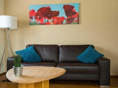 Photo for 2-room apartment for 3 pers. No. 9 - BI Apartments Mildenberger