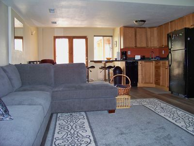Photo for Standley Lake Bungalow in Northwest Arvada -roomy with king bed and kitchen