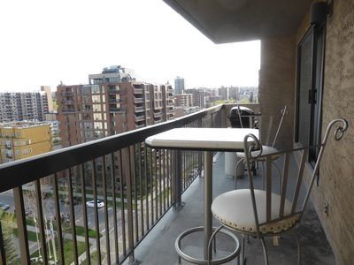 Photo for City View, Downtown Beautiful 2 bedrooms Fully Furnished