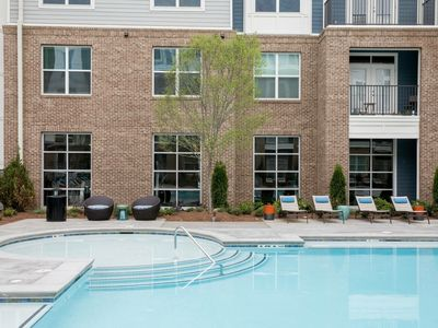 Photo for Sandy Springs- Luxury Townhouse 3bedroom and 3 bathroom
