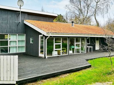 Photo for 3BR House Vacation Rental in Glesborg