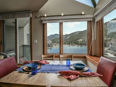 Photo for Stylish Studio with Gorgeous Lake Views! Amazing Discounted Rates!