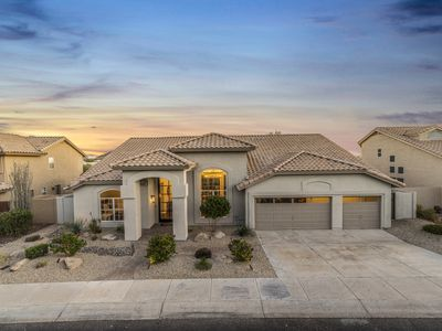 Photo for Ritz Foothills Home in Ahwatukee Foothills with Heated Pool