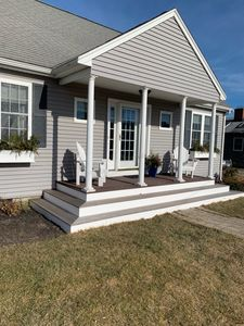 Photo for 3BR House Vacation Rental in Marshfield, Massachusetts
