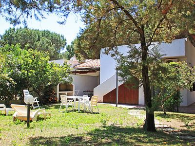 Photo for Vacation home Eucalyptus  in Valledoria, Sardinia - 7 persons, 3 bedrooms