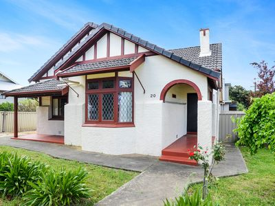 Photo for 'Victor Harbor Cornhill Cottage' - Pet-Friendly