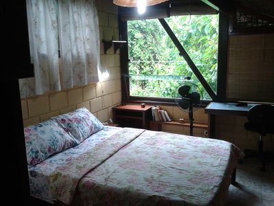 Photo for CHARMING CHALET FOR UP TO 04 PEOPLE - ITAMAMBUCA BEACH