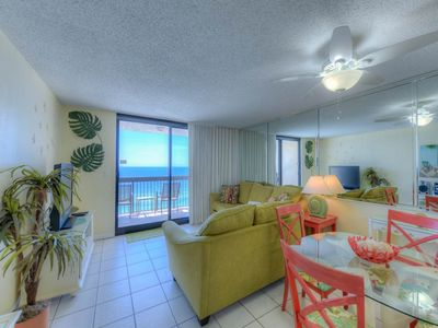 Photo for SunDestin 1106 - Book your spring getaway!