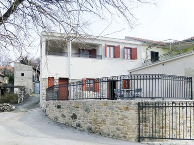 Photo for Vacation home Josip (SRD335) in Starigrad-Paklenica - 6 persons, 3 bedrooms