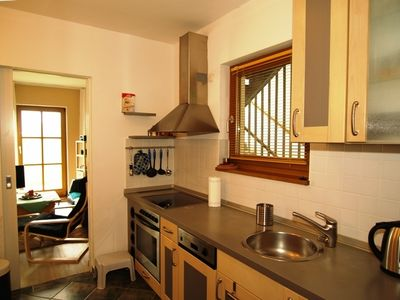 Photo for 1BR Apartment Vacation Rental in Wittenbeck