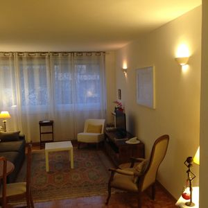Photo for Beautiful bright apartment with parking in the center of Paris near Montparnasse