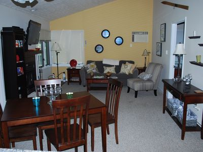 Photo for Renovated 2 Br/ 2 Ba-4 Season Condo- Ski, Hike, fish, Golf- Shenadoah Nat'l Pk
