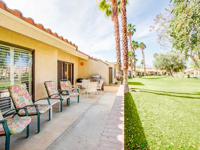 Photo for Fall Savings! 3BR/2BA House Located at the Palm Desert Resort, Sleeps 6