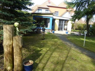 Photo for Bungalow for 3 guests with 70m² in Zingst (71557)