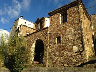 Photo for House for rent in the Cévennes National Park