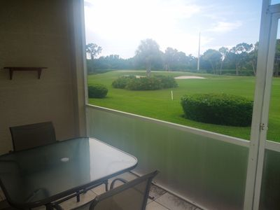 Photo for Bright and Spacious Condo on Golf Course