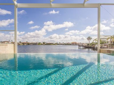 Photo for New listing! WideWater Views & Walk to Beach!