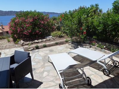 Photo for BEAUTIFUL APARTMENT NEAR SAINT FLORENT