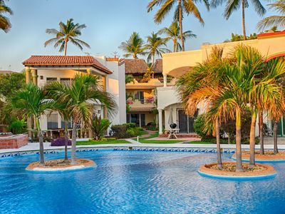 Photo for Relaxing home on the beach Casa Niños the perfect place for your family